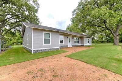 Sherman Single Family Home For Sale: 4662 Fm 697