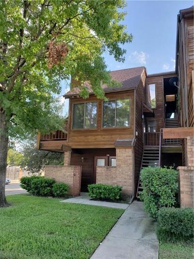 Arlington Condo For Sale: 2300 Bamboo Drive #N211