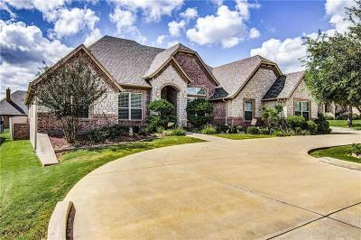 Granbury Single Family Home For Sale: 6502 Givens Place Court