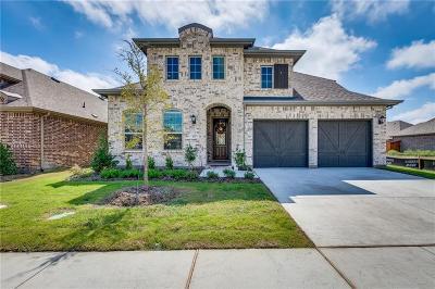 Aledo Single Family Home For Sale: 14921 Gentry