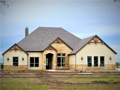 Godley Single Family Home For Sale: 8100 County Road 1231