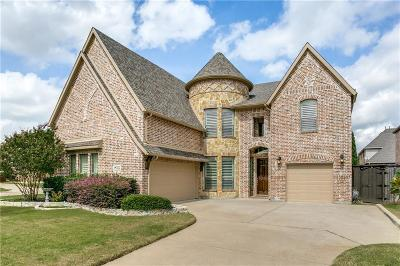 Frisco Single Family Home For Sale: 15410 Christopher Lane