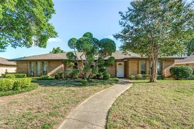 Lewisville Single Family Home For Sale: 765 Juniper Lane