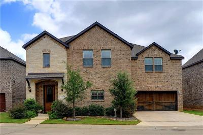 North Richland Hills Single Family Home For Sale: 7220 E Nirvana Circle