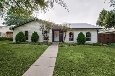 Plano Single Family Home For Sale: 5000 Goodwin Drive