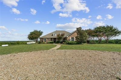 Farmersville Single Family Home For Sale: 2799 County Road 648
