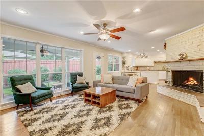 Single Family Home For Sale: 9936 Woodgrove Drive