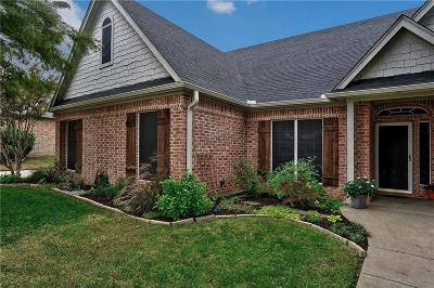 Sherman Single Family Home For Sale: 709 Clay Lane