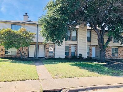 Garland Multi Family Home For Sale: 2733 Patricia Avenue