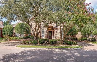 Plano TX Single Family Home Active Option Contract: $474,900