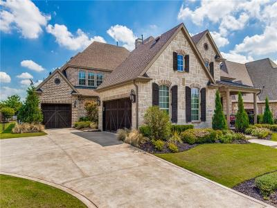 Allen, Dallas, Frisco, Garland, Lavon, Mckinney, Plano, Richardson, Rockwall, Royse City, Sachse, Wylie, Carrollton, Coppell Single Family Home For Sale: 12594 Riverhill Road