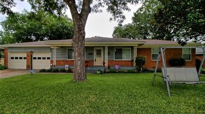 Richland Hills Single Family Home Active Kick Out: 3548 Granada Drive
