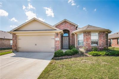 Ponder Single Family Home For Sale: 226 Oaklawn Drive