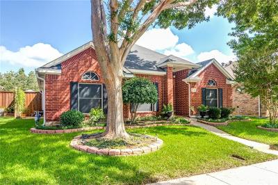 Lewisville Single Family Home For Sale: 1169 Christopher Lane
