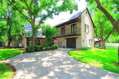 Granbury Single Family Home For Sale: 8903 Ravenswood Road