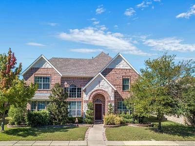 Rockwall Single Family Home For Sale: 2085 Berkdale Lane