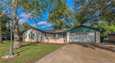 Denison Single Family Home For Sale: 518 Dean Drive