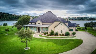 Granbury Single Family Home For Sale: 1412 E Scandinavian Court