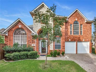 McKinney Single Family Home For Sale: 5019 Enclave Court