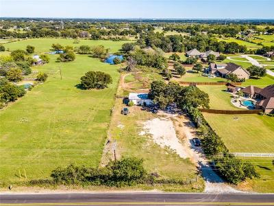 Fort Worth Residential Lots & Land For Sale: 5389 Teague Road