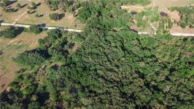Stephenville Residential Lots & Land For Sale: 2268 County Road 164