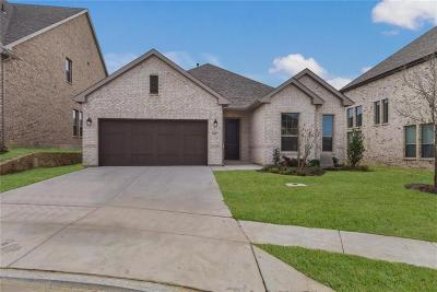 Flower Mound Single Family Home For Sale: 11617 Cedar Grove