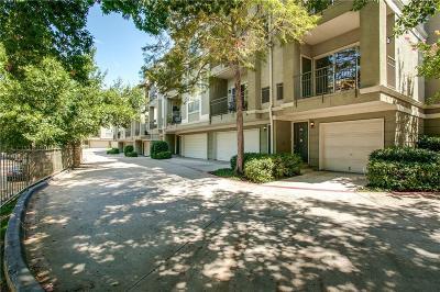 Dallas Condo For Sale: 2201 Wolf Street #5107