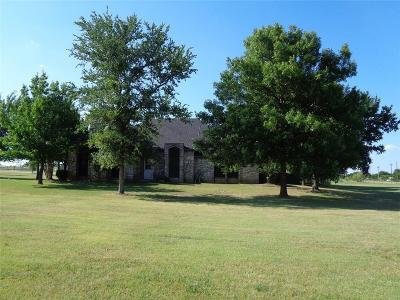 Ponder Single Family Home For Sale: 171 Seaborn Road