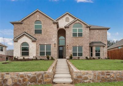 Rockwall Single Family Home For Sale: 517 Bedford Falls Lane