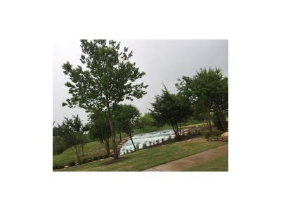Plano Residential Lots & Land For Sale: 6824 Lemans Court