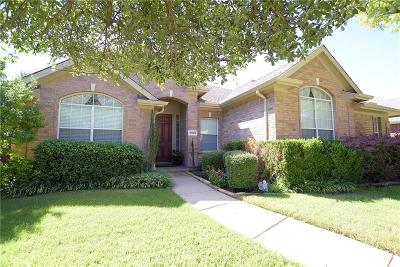 Frisco Single Family Home For Sale: 11083 Lockshire Drive