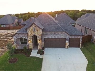 Hickory Creek Single Family Home For Sale: 121 Shadow Creek Lane
