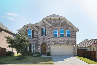 Plano Single Family Home For Sale: 2508 Cladding Drive