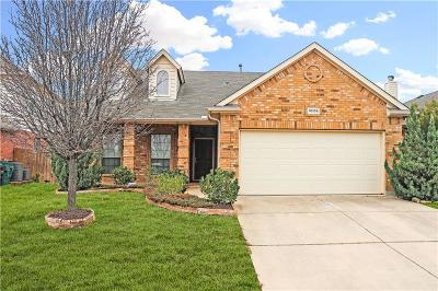 Tehama Ridge Single Family Home For Sale: 10109 Los Barros Trail