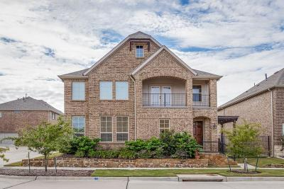 Richardson Single Family Home For Sale: 287 Moorland Drive