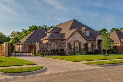 Waxahachie Single Family Home Active Contingent: 236 Katy Lake Drive