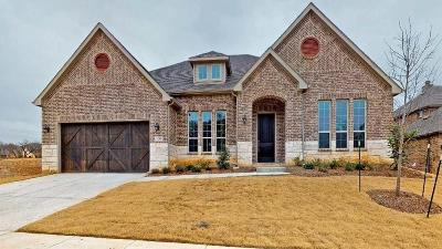 Hickory Creek Single Family Home For Sale: 108 Shady Glen Drive