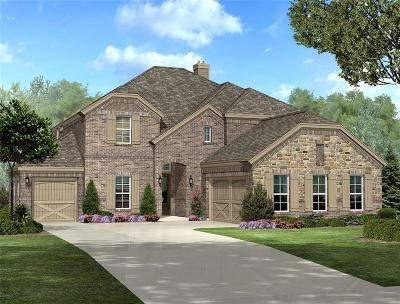 Arlington Single Family Home For Sale: 1302 Cecilia Court