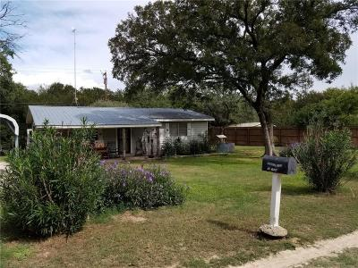 Morgan TX Single Family Home For Sale: $105,000