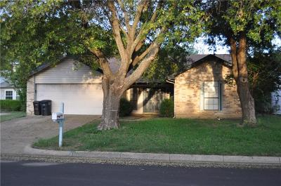 Single Family Home For Sale: 6924 Fire Hill Drive