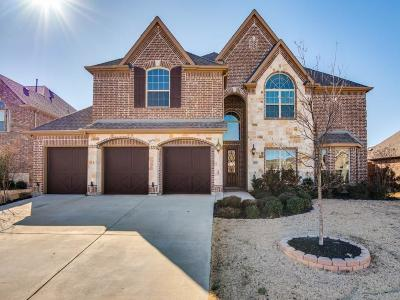 Prosper  Residential Lease For Lease: 2150 Nocona Drive