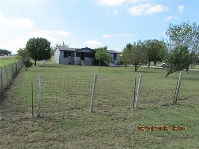 Wise County Single Family Home For Sale: 216 Prairie Trail