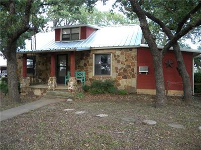 Jacksboro Farm & Ranch For Sale