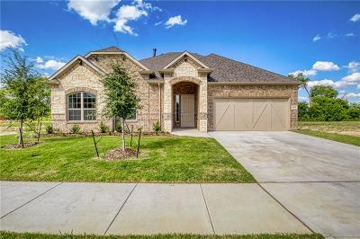 Denton Single Family Home For Sale: 4712 Stillhouse Hollow Lane