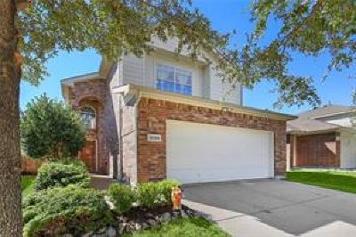 Single Family Home Active Option Contract: 3108 Spotted Owl Drive