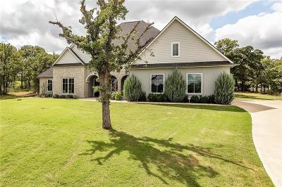 Lipan Single Family Home For Sale: 109 Fairway View Court