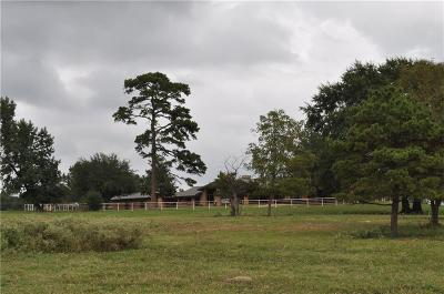 Quitman Farm & Ranch For Sale: 1336 Fm 69