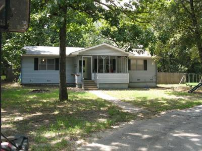 Grand Saline Single Family Home For Sale: 410 Vz County Road 1225