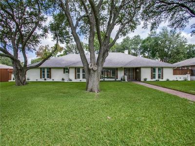 Single Family Home For Sale: 4169 Allencrest Lane