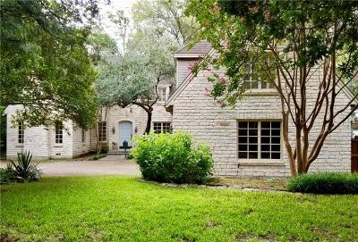 Single Family Home For Sale: 10127 Ferndale Road